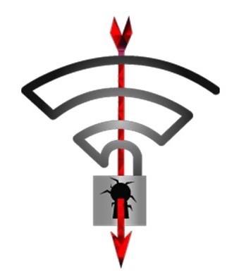 AppleがWi-Fiの脆弱性を次回のアップデートで修正する模様 #WPA2