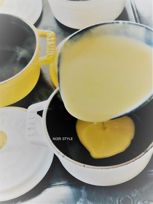ストウブ・・・レモンホワイト2