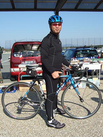 自転車 de CCM