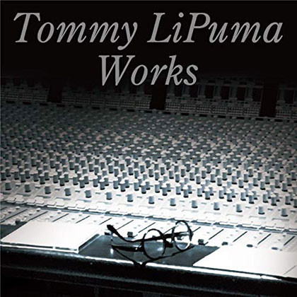 TommyLiPuma