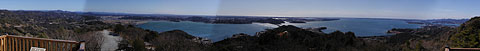 奥浜名湖展望台