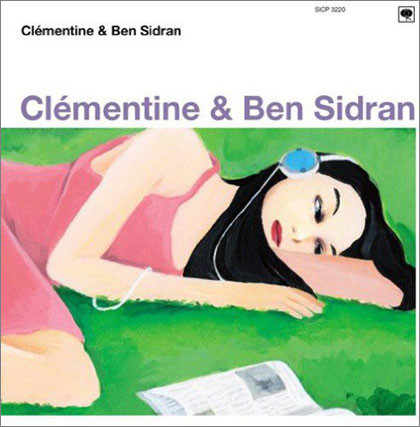 BenSidran-Clementine
