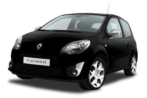 New Twingo