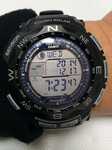 PRW-S2500MG-1JR