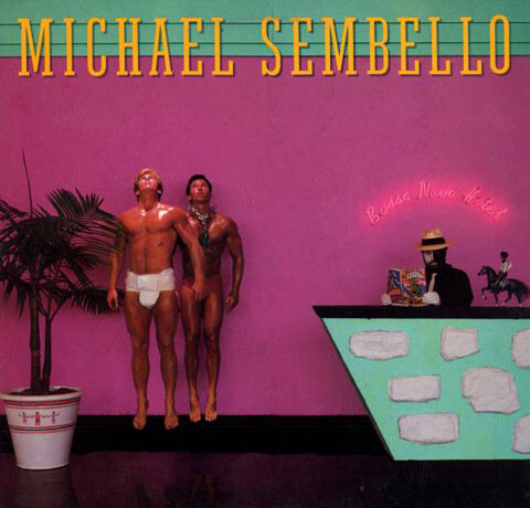 MichaelSembello