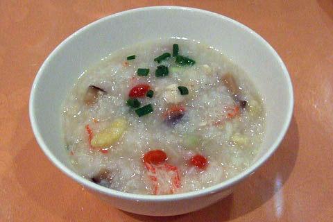 福星 中華粥