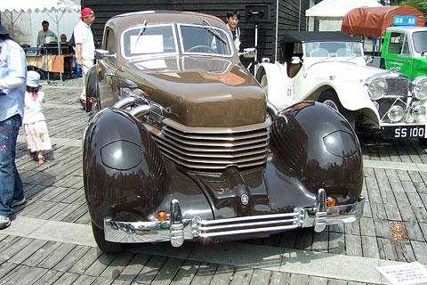 FTP 旧車1