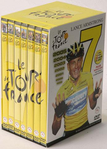 ツール・ド・フランス 1999〜2005