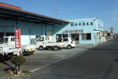 カネ吉水産