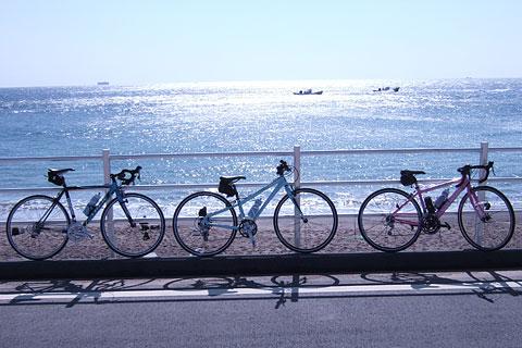 ぐる輪サイクリング