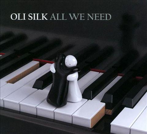 OliSilkAllWeNeed