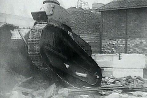 20世紀の巨人 クルマとスピード