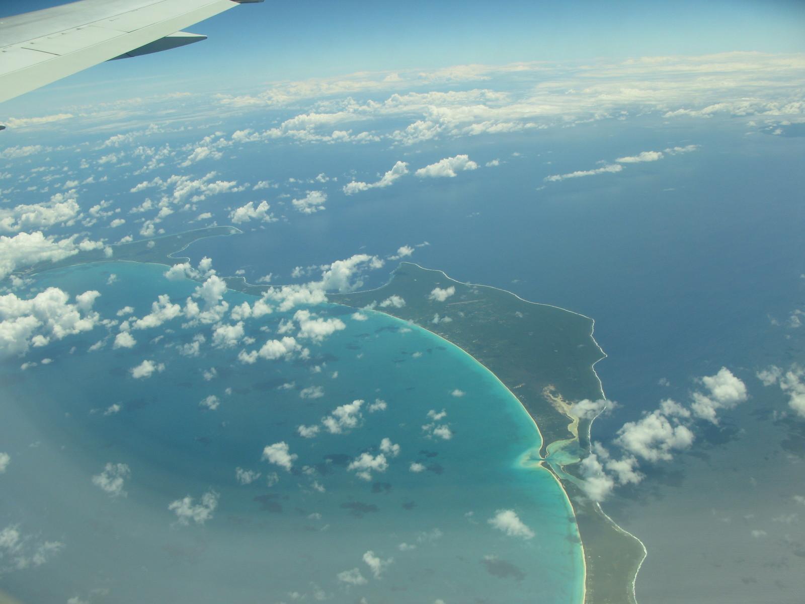 ビキニ環礁空港 - Bikini Atoll ...