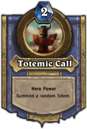 Totemic_Call