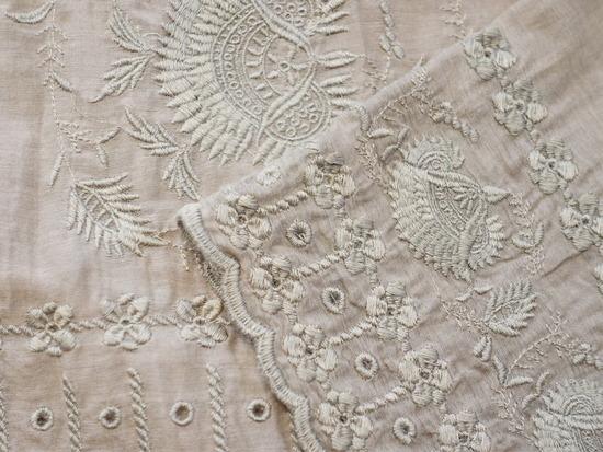 イザベルマラン刺繍カフタン&タンバリンレギンス (6)