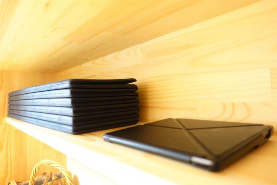 机の収納の入れ替え (3)