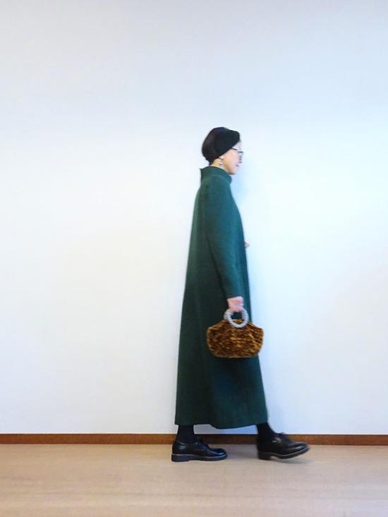 ミナペルホネン~siimes~ドレス (5)2
