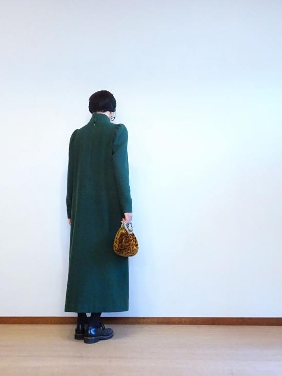 ミナペルホネン~siimes~ドレス (6)