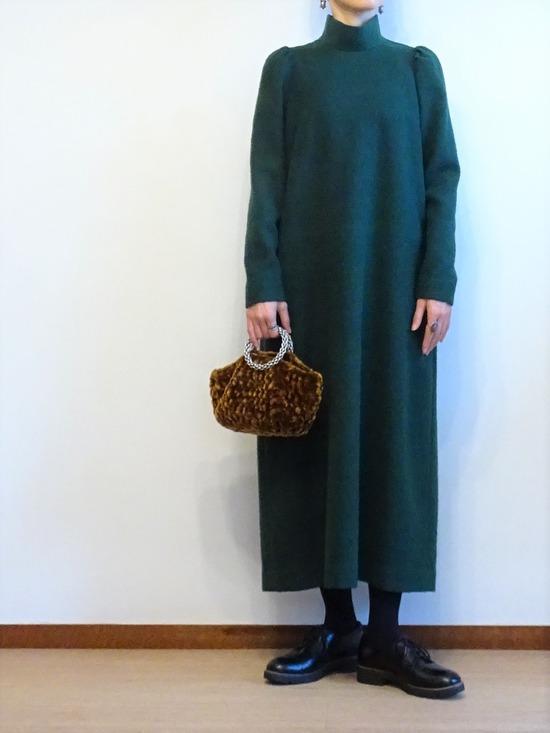 ミナペルホネン~siimes~ドレス (3)