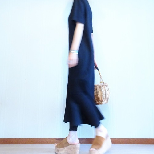 ユナイテッドアローズ黒 (6)