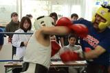 野宮ボクシング5周年 367