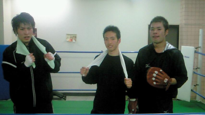 全国実業団アマチュアボクシング選手権大会 : 会長の独り言