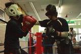 野宮ボクシング5周年 477