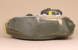 1/16RC KV-85製作 その6 砲塔編