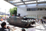 静岡ホビーショー と 車両