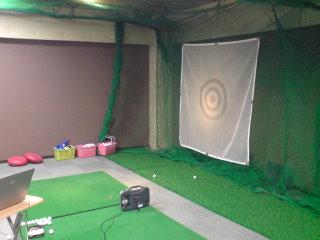 Yゴルフサロン2
