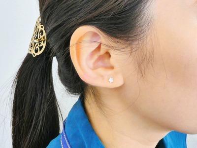 耳元にきらめきを🌠