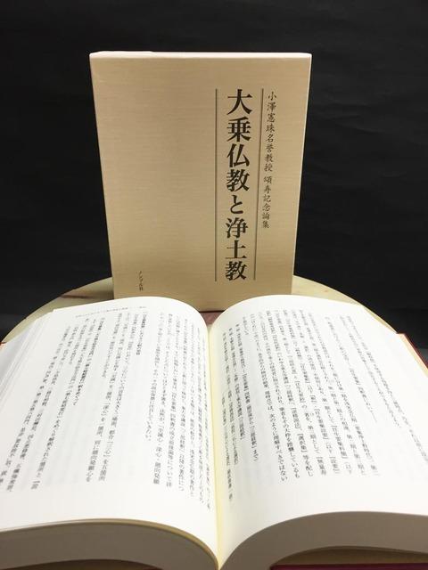 大乗仏教と浄土経