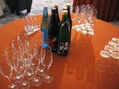立食テーブル