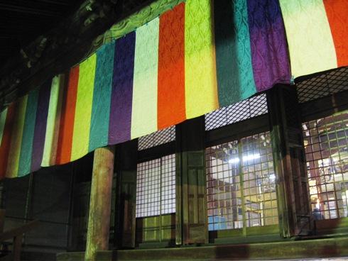 真宗寺本堂
