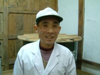 山田杜氏様