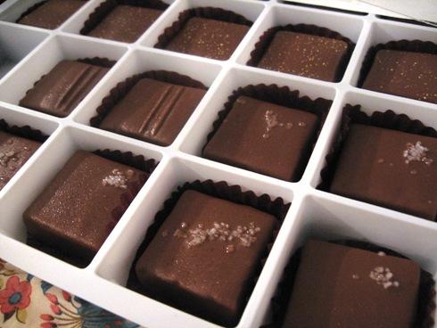 本金チョコレート