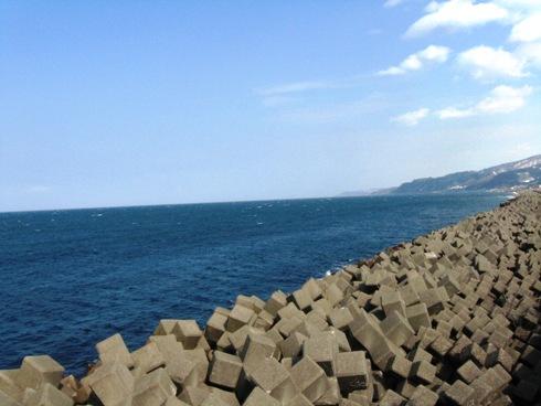 糸魚川・日本海