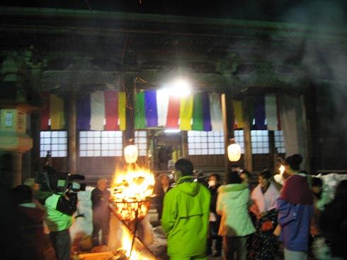 本光寺本堂