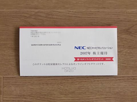 neccapitalsolution