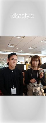 7 kikahokazonoさんの22歳息子〜〜と