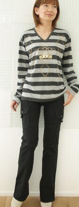 イタリア製 TシャツメンズMサイズ 13800円