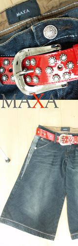 3 マックスア〜 ガウチョパンツ 13440円