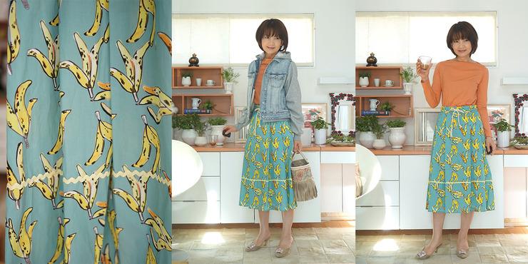 ひがし紀子 57歳5