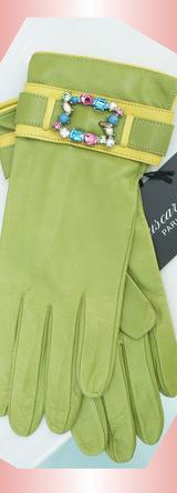 5 フランスの手袋 26000円が 13000円絶対かわいい