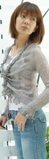 2 マリードールの羽織は シルクサテンの着易いよ!9345円