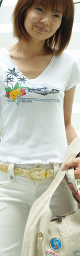 2 ホリスターTシャツ 3900円