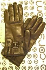 手袋 黒ベルトつき 20000円
