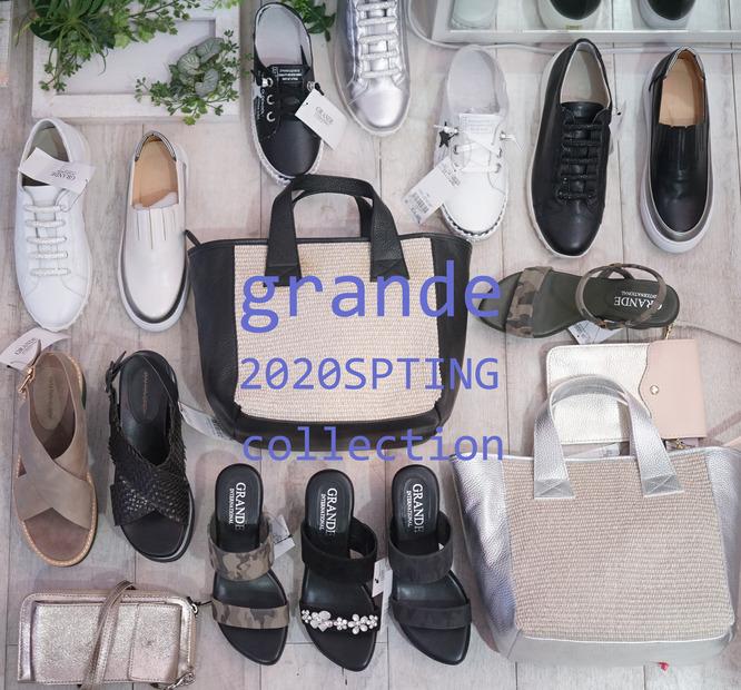 GRANDE collection