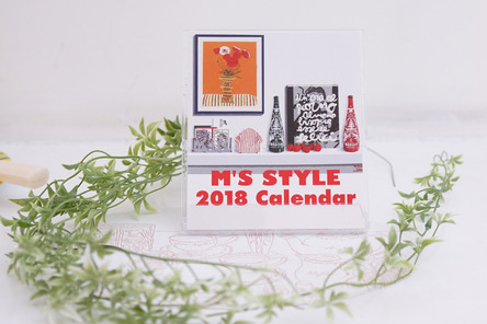 sasaoカレンダー