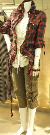1 パンツ 14700円 シャツもいいでしょ〜〜!!?